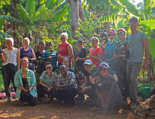Rau Eco Tourism In Running for Top UN Award